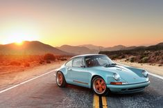 image of 10 singer reimagined porsche 911 1 750x498