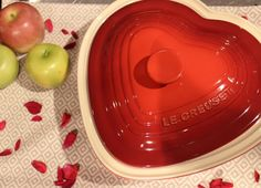 Are you planning a romantic dinner for #ValentinesDay? Cook to your hearts content with #LeCreuset… #HarrodsLoves