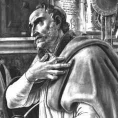 El cristianismo es una religion, pero San AGUSTIN de Hipona, intentó estructurarlo como filosofia, tomando ideas de Platon y Aristoteles.. Fué espectador atento de la caida del imperio romano.