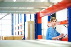 How to Make Your Warehouse More Productive and Efficient
