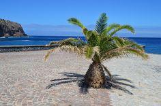 La Gomera – rajska wyspa na Atlantyku