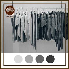 El gris combina muy bien con casi todos los colores ya que es un color neutro.   #TipsDeModa #CacaoDesigns #Camisetas #Franelas #moda #frases #modafeminina #modamasculina #colombia #ropa #estilo #fashion #modafrases
