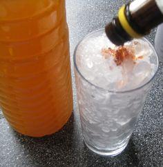 Food Lust People Love: Trinidadian Rum Punch