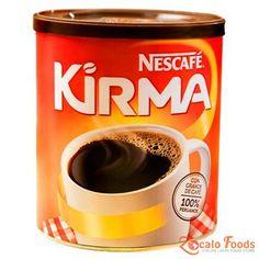 Nescafe Kirma Cafe Instantaneo (Peruvian Instant Coffee) 3.5 oz