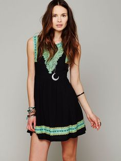 Free People Heartstopper Dress