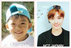 Baby Jaemin