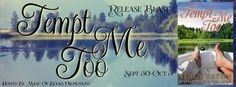 TEMPT ME TOO by Stacy Eaton