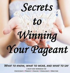 Learn the secrets to building champions in child beauty pageants. Beauty Pageant Questions, Pageant Interview Questions, Pageant Tips, Miss Canada, Pageant Makeup, Miss India, Modeling Tips, Funny Tattoos, Celebrity Travel