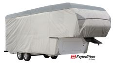 Expedition Fifth Wheel Trailer/ Toy Hauler Cover Fifth Wheel Toy Haulers, 5th Wheel Trailers, 5th Wheels, Wheels And Tires, Motorhome, Outdoor Gear, Tent, Rv Covers, Bottles