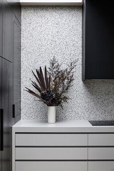 Latest Kitchen Designs, Brighton Houses, Open Plan Kitchen, Interior Design Kitchen, Soft Furnishings, Interior Architecture, Home And Family, Studio, Projects