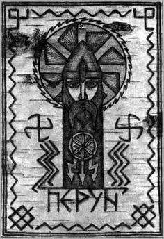 Велеслав – Перун - Библиотека svitk.ru
