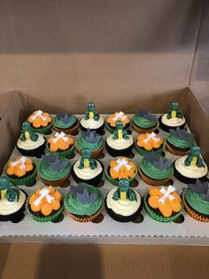 Sally Anns Cakes, handcrafted cakes for special occasions Dinosaur Cake Pops, Dino Cake, Baby Shower Cupcakes For Boy, Baby Shower Cakes, Dinosaur Birthday, Birthday Boys, Birthday Banners, Dinosaur Party, Cakes Today