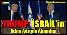 ABD Başkanı Trump, BatıKudüs'teki tarihi King David Otel'de İsrail Başbakanı Binyamin Netanyahu ile bir araya geldi. Trump, ikili görüşme öncesi düzenlenen ortak basın toplantısında, Rusya ile istihbarat paylaşma konusunda, İsrail'den söz etmediğini belirterek,   #amerika israil ilişkiler #amerika israil iran #amerika rusya istihbarat paylaşımı #trump amerika israil #trump israil #trump rusya istihbarat