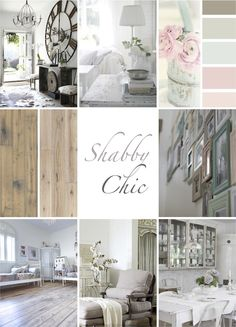 SHABBY CHIC | Select Kährs Oak Danaborg or Kährs Oak Oyster vintage wood flooring to create the perfect base for your Shabby Chic interiors.