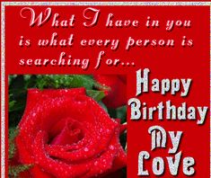 Happy birthday love images hd happy birthday love pinterest happy birthday love wishes images m4hsunfo