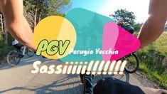 PGV (Perugia Vecchia) E-Enduro