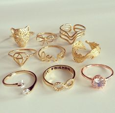 CAN I HAVE THEM ALL.... NOW... PLEASE...............