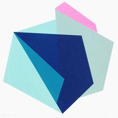 Frea Buckler ~ Daze 2 | 20 x 20 cm | 2016