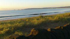 Swansea Bay, walk to work