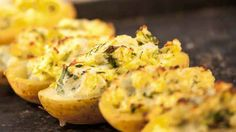 Baked Potato, Potatoes, Fresh, Baking, Ethnic Recipes, Food, Bread Making, Meal, Patisserie