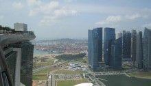 Flashback Friday Travel 33 - Singapore