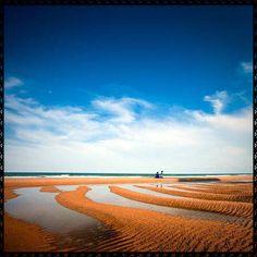 Pranburi Beach, Thailand
