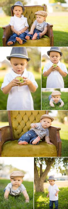 Fun Afternoon Shoot #children #photography