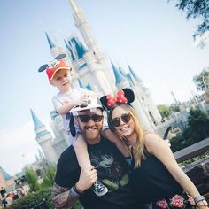 Starting our year with a magical family adventure is certainly a great place to be on ☀️ - Hannah Michalak, Family Adventure, Great Places, Youtube, Instagram Posts, Youtube Movies