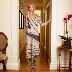 Kendall Jenner Vogue Instagrams | New York Fashion Week | POPSUGAR Fashion