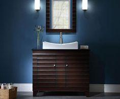 Awesome Websites  ud Xylem V ESSENCE DW Bathroom Vanity BathroomRemodel BlondyBathHome BathroomVanity TransitionalVanity Transitional Bathroom Vanities Pinterest