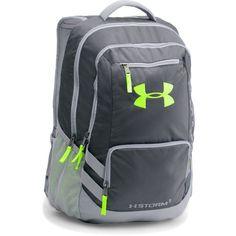 Under Armour Hustle II Backpack Bag 1879f875a51f6