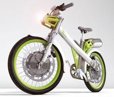 #Electric #bike
