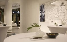 Client: Vitra Location: Cologne Design: Totems Communication & Architecture Year: 2008 #interior #showroom #vitra #cologne