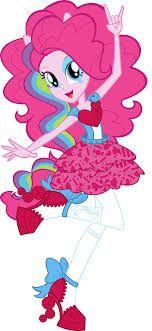rainbow rocks pinkie pie - Pesquisa Google