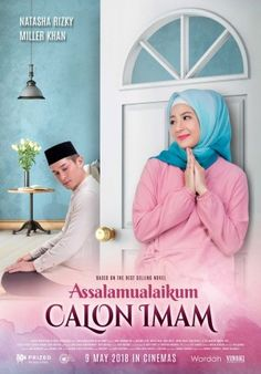 Watch Assalamualaikum Calon Imam Movie Online For Free Add the plot. 2018 Movies, All Movies, Popular Movies, Latest Movies, Movies To Watch, Movies Online, Streaming Tv Shows, Streaming Vf, Streaming Movies