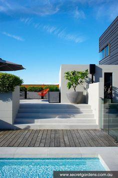 Garden design: Clovelly | Secret Gardens