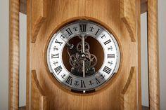 Contemporary Clocks, Modern Clock, Grandfather Clocks, Unique Clocks, Distance, Website, Wall, Handmade, Home Decor