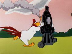 Classic Cartoon Characters, Cartoon Tv, Classic Cartoons, Disney Characters, Looney Toons, Looney Tunes Cartoons, Old School Cartoons, Old Cartoons, Gallo Claudio