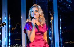 Paloma Faith in a violet satin gown while Donna Air oozes simple style Paloma Faith Songs, Trip Hop, Retro Baby, Satin Gown, Best Songs, Hair Inspo, Simple Style, Hairstyle, Singer