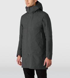 Arcteryx Patrol IS Coat