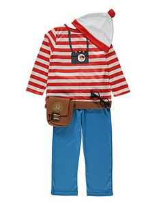 0dda4d9172 StyleNest round up the best costumes to entertain your children this World  Book Day.