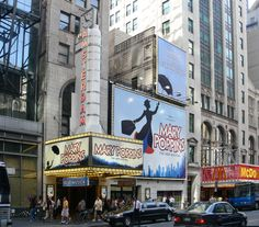 Where to sit for your Broadway show and other tips