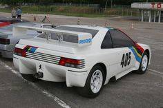 peugeot 405 coupe - Google Search