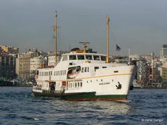 Istanbul City, Turkey Photos, Antalya, Boat, Steamers, Ships, Dreams, Dinghy, Boats