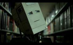 """Del corto de Spike Jonze """"I am Here"""""""