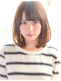 【Grow】大沼圭吾シースルーバング×ソフトパーマミディアム2015