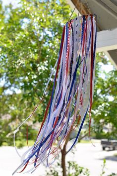 If you're looking for great ideas & inspiration to celebrate America this Independence Day. then try this collection of the best Fourth of July party ideas 4th July Food, Fourth Of July Decor, 4th Of July Decorations, 4th Of July Party, July 4th, Birthday Decorations, Outdoor Decorations, 4th July Crafts, Patriotic Crafts