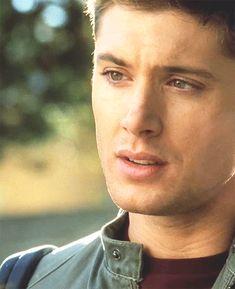 Jensen Ackles Animated GIF
