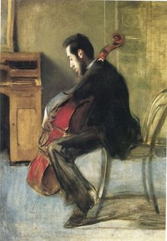 Ramon Casas I Carbó (1866-1932)