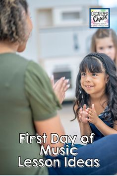 If you are an elementary music teacher looking for ideas for your first day of school or for back to school season, we have several that may be helpful in planning those first couple days of music class. Elementary Choir, Elementary Music Lessons, Music Lessons For Kids, Classroom Management Tips, Behavior Management, Middle School Classroom, Classroom Setup, Embrace The Chaos, Class Dojo